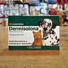 Dermisolona 20mg x 10 comprimidos