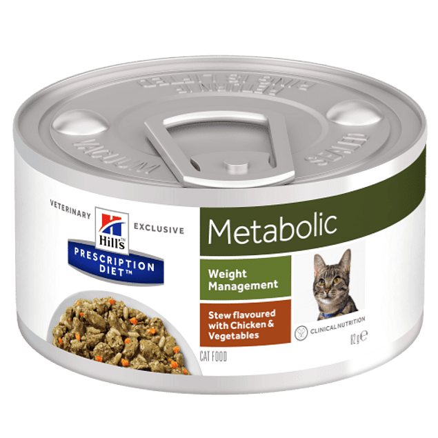 Lata Hill´s Metabolic 156g