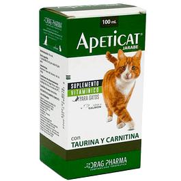 APETICAT JRABE 100 ml