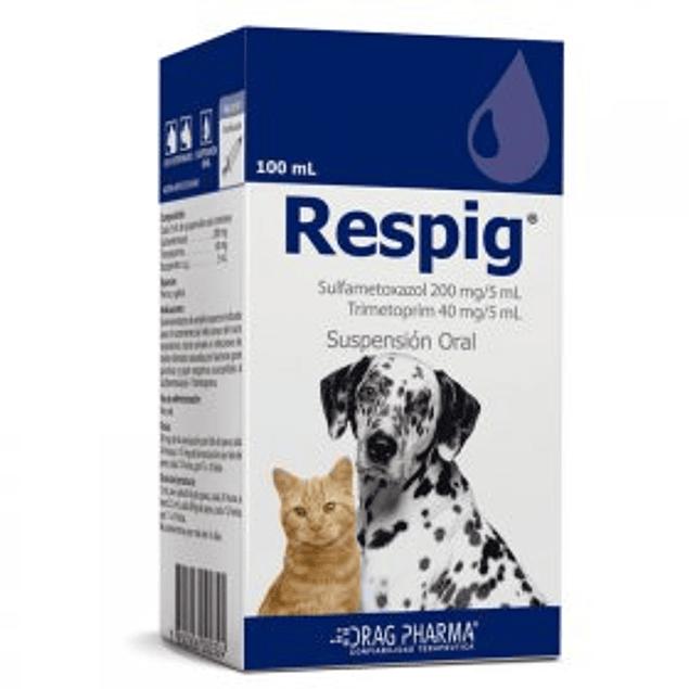 RESPIG 100ml para perro y gato