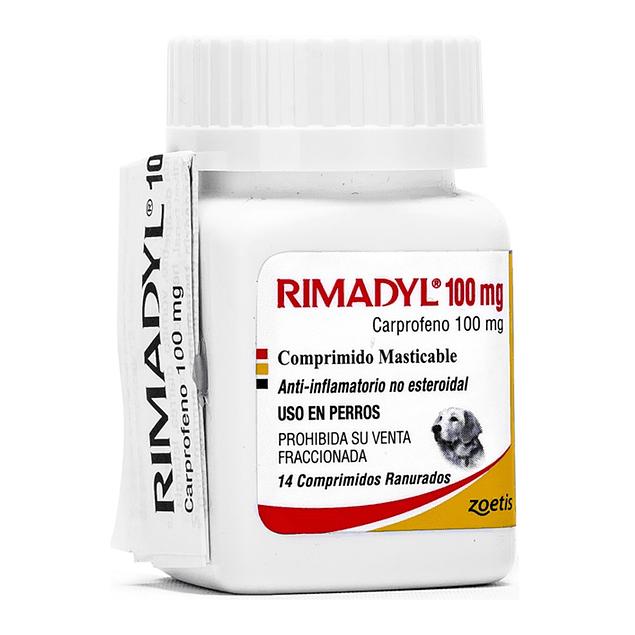 RIMADYL 100mg