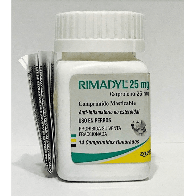 RIMADYL 25mg