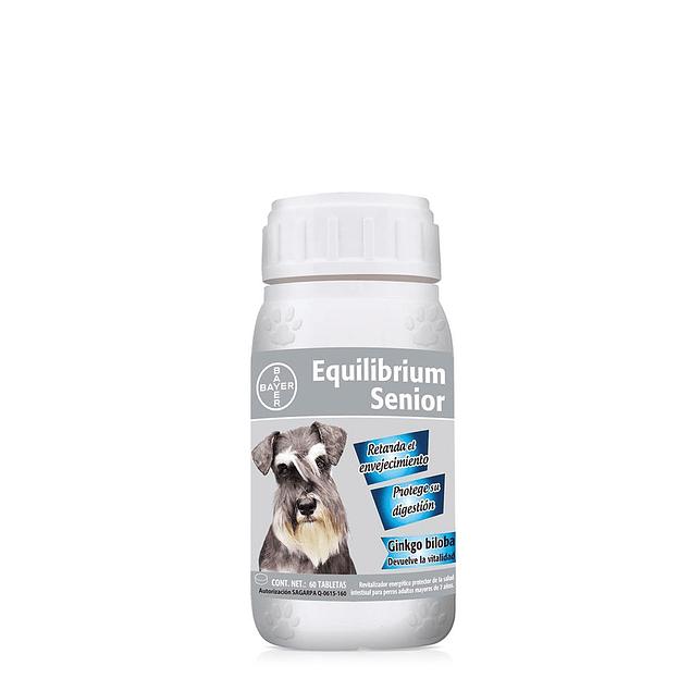 EQUILIBRIUM SENIOR +7