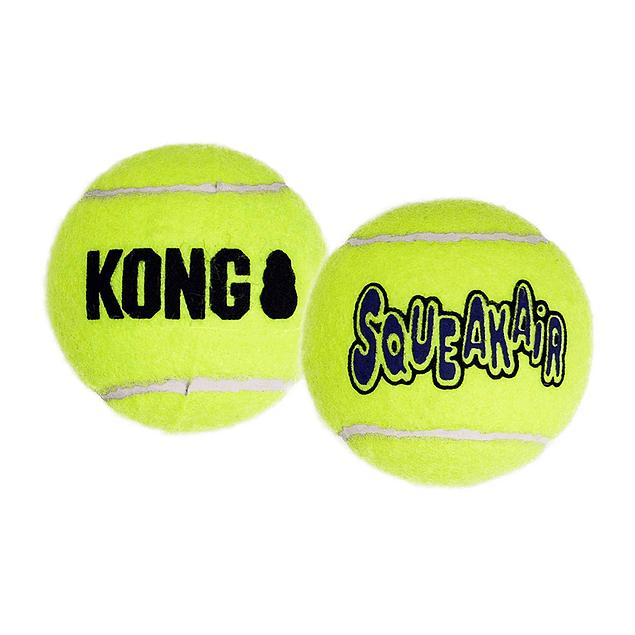 Kong Tenis Ball Squeakair XL