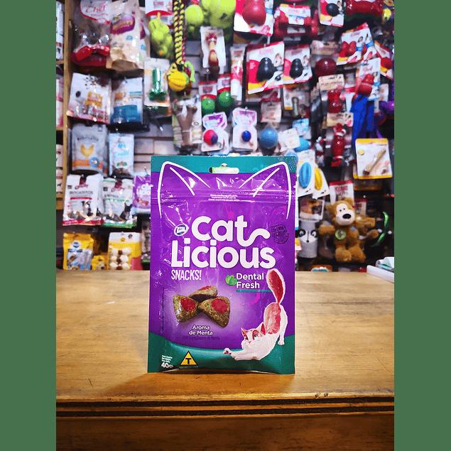 Premio Cat Licious Dental Fresh