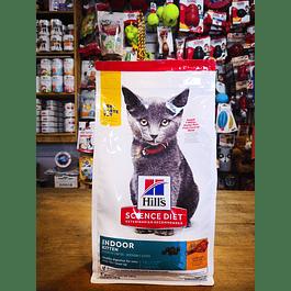 Hill's Indoor Kitten 1.58kg