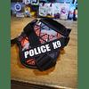 Arnes Police K9 talla S
