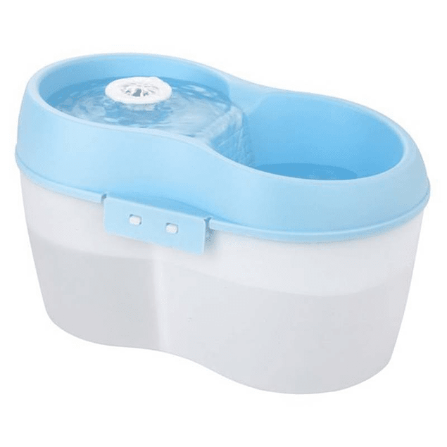 Fuente de agua Cat H20