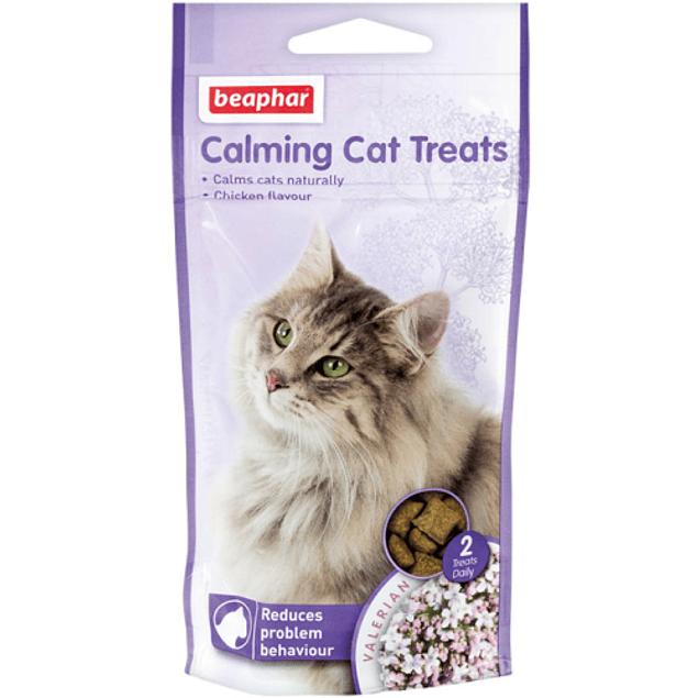 Calming Cat Treats 35gr