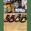 zapatos de perro talla 3