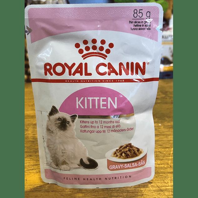 Royal Canin Kitten (Sachet)