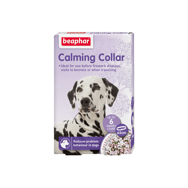 Beaphar Calming Collar para Perro