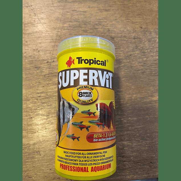 Supervit (250ml/50grs) – Tropical