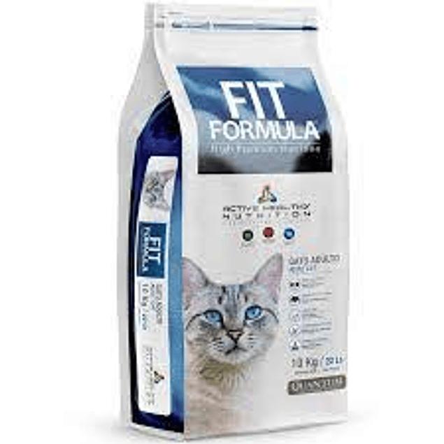 fit formula de gato 10k