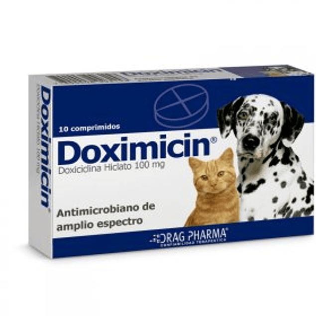 doximicin 100mg