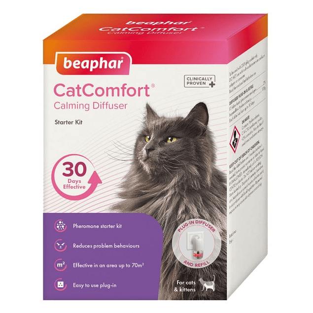 catcomfort kit 30dias