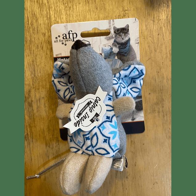 juguete raton vintage mouse