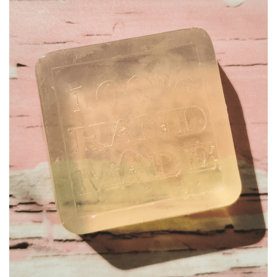 Jabón despigmentante-antimanchas