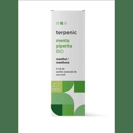 Aceite esencial menta piperita 5ml