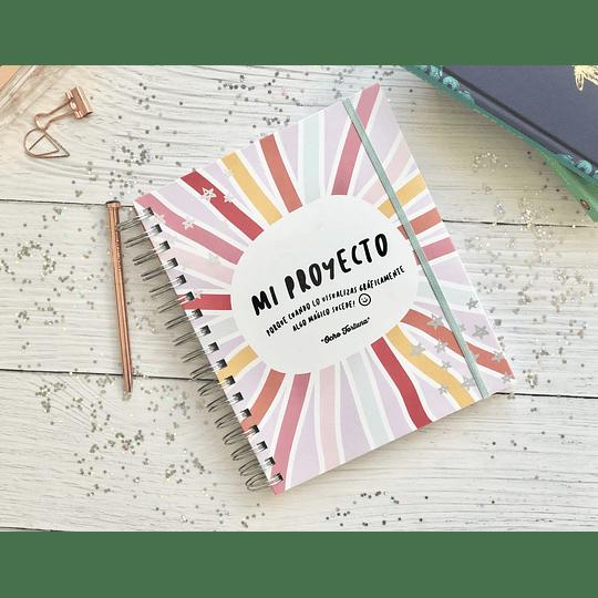 Cuaderno Mi proyecto