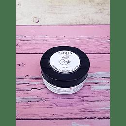 Crema despigmentante-antimanchas