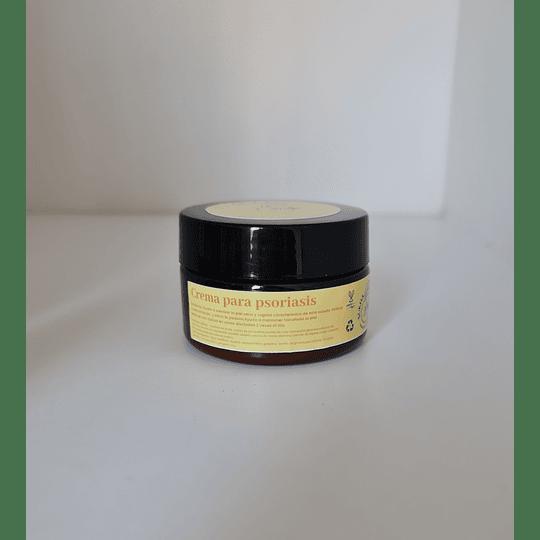 Crema para psoriasis