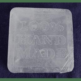 Jabón de glicerina 50gr