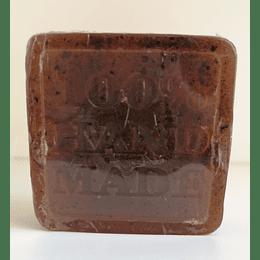 Jabón de arcilla roja 50gr