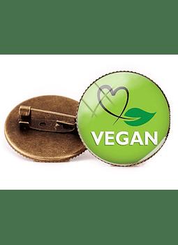 Chapita Vegan verde