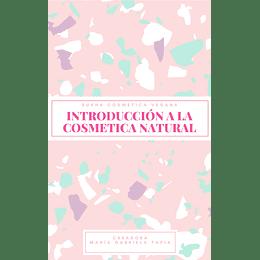 E-book Introducción a la Cosmética Natural