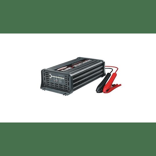 Cargador de baterías 12V 15A