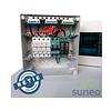 Caja combinadora string box 4  Entradas / 1 Salida 550VDC