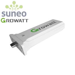 Dispositivo WIFI para Monitoreo Remoto Growatt