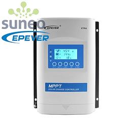 Controlador Regulador Solar Epever XTRA, 20 / 30A MPPT LCD Comunicaciones