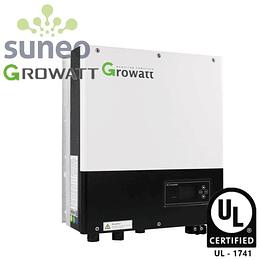 Inversor On grid  220VAC / 48VDC SPH3000-6000 TL BL-US
