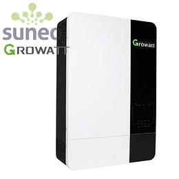 Inversor Growatt 3000W 120VAC/48VDC