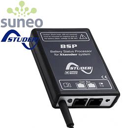 Controlador del estado de carga de batería BSP