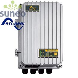 Controlador Regulador Solar STUDER 40A / 65A / 80A MPPT