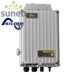 Controlador Regulador Solar STUDER 70A / 120A MPPT