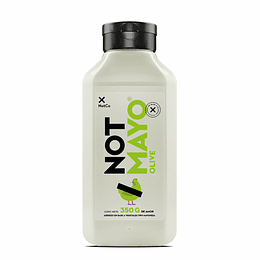 NOT MAYO OLIVE 350GR.