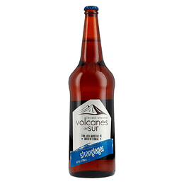 VOLCANES STRONG LAGER 1050CC