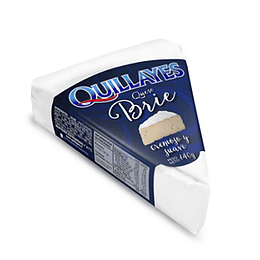 QUESO BRIE QUILLAYES 140GR.