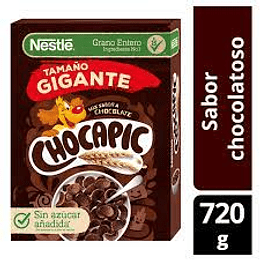 CEREAL CHOCAPIC NESTLE 720GR