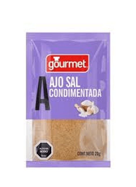 AJO SAL GOURMET 20 G