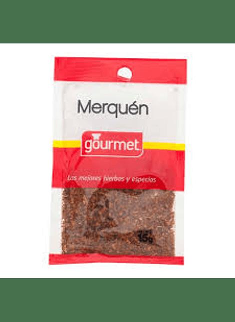 MERQUEN GOURMET 15 G