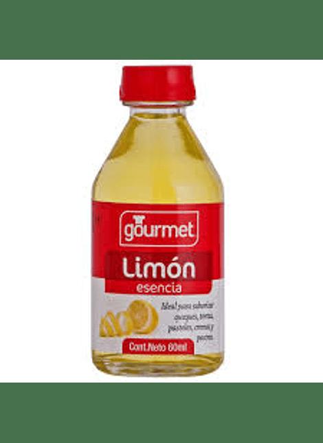 ESENCIA LIMON GOURMET 100 ML