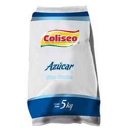 AZUCAR COLISEO 5 KG