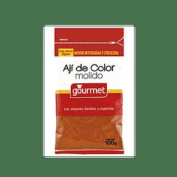 AJI DE COLOR MOLIDO GOURMET 100 G