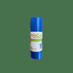 BOLSA BASURA MEDIANA 70X90 BIOCAV 10 UN