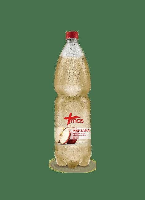 CACHANTUN MAS MANZANA 1.6 LT